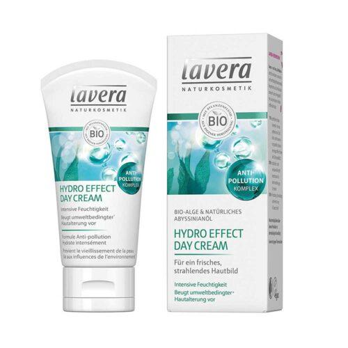 био-дневен-крем-Hydro-effect-Lavera