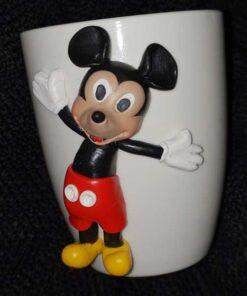 чаша с аполимерна глина