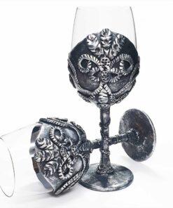 антична чаша за вино